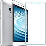 AA19 Tempered Glass for Reliance Jio Lyf Water 7, 0.3mm Pro+ Tempered Glass Screen Protector comes with Alcohol wet cloth pad & clean micro fibre Dry cloth For Reliance Jio Lyf Water 7