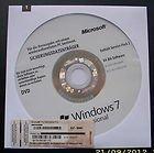 Windows 7 Professional 64-Bit OEM