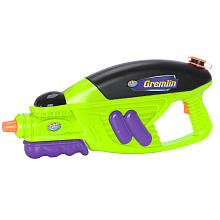 Sizzlin' Cool Gremlin Water Blaster - Yellow and Purple - 1