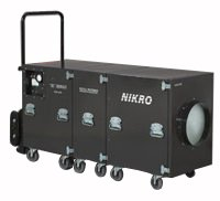 Nikro SL Series Air Duct Cleaning System (Single Motor) SL2000