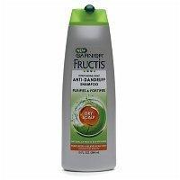 Garnier Fructis Haircare Anti-Dandruff Shampoo, Dry Scalp front-363987