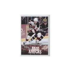 Buy Scott Stevens New Jersey Devils (Hockey Card) 2005-06 Upper Deck School of Hard Knocks #HK1 by Upper Deck