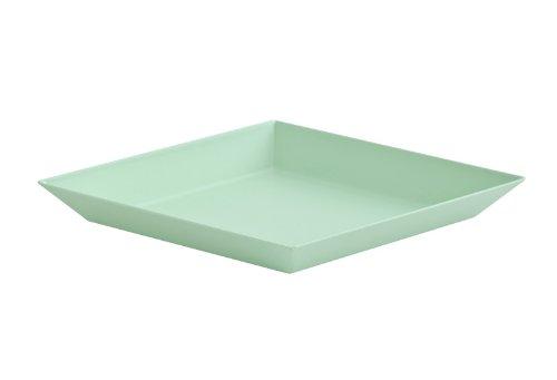 HAY Tablett Tablett - Kaleido XS - mintgrün - hellgrün Clara Von Zweigberg 2012, Stahl
