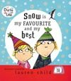 Lauren Child Charlie and Lola - 5 Books & 1 CD Set (My Wobbly Tooth Must Not Ever Never Fall Out, Snow is My Favourite and Others....)