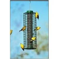 SQUIRREL BLOCKER SELECT FEEDER - COLOR: GREEN - SIZE: 11.5 INCH