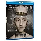 Metropia (2009) (Blu-Ray)by Vincent Gallo