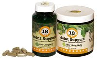 Silver Lining Joint Support Powder - 4 Oz