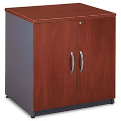 "* 30""W Storage Cabinet Series C Hansen Cherry"