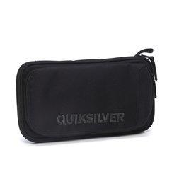 Quiksilver Mens Travel Wallet - Privacy Black
