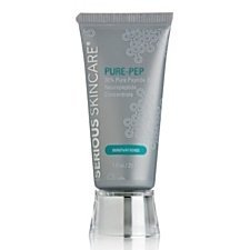 Serious Skin Care Pure Pep 30% Pure Peptide and Neuropeptide Concentrate, 1 Oz Tube