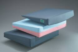 Posey Wedge Foam Cushion Flat Prevents Patients From Sliding Forward - Model 6720