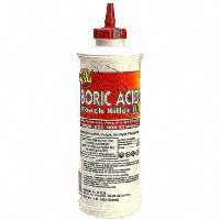 Orthoboric Acid Roach & Ant Killer