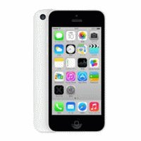 au iPhone5C 16GB ホワイト