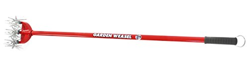Garden Weasel Cultivator Long Handle photo