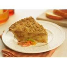 Schwans Mrs Smiths Dutch Apple Pie, 46 Ounce -- 6 per case.