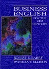img - for Business English for the 21st Century by Robert E. Barry (1996-07-30) book / textbook / text book