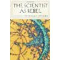 The Scientist As Rebel By Dyson, Freeman J. [New York Review Books, 2008] (Paperback) [Paperback] front-593945