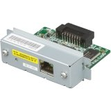 Epson UB E03 - Print server - 10/100 Ethernet - for TM C3400E, L90LF(C32C824541)