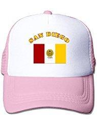 flag-of-san-diego-california-nylon-adult-baseball-cap-trucker-cap