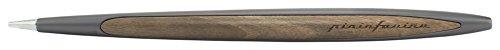 Napkin 4.Ever Matita Pininfarina Cambiano Wood Con Puntale In Ethergraf, Nero