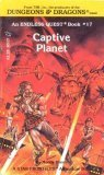 img - for Captive Planet: An Endless Quest Book 17 book / textbook / text book