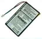 Garmin Nuvi 465, Nuvi 465T 1250mAh Battery