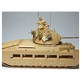 WWⅡイギリス 歩兵戦車 マチルダMk.III/IV用 タミヤキット対応 1:35 [E35-012] WWII British Matilda Mk.III/IV For TAMIYA 35300