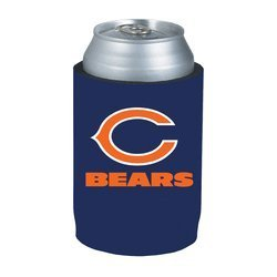 Chicago Bears Can Cooler 2-Pack