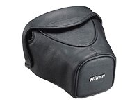 Nikon CF-64 Semi-soft Case for F6 Black Friday & Cyber Monday 2014