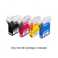 Black Ink Cartridge for MFC322