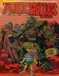 ABC Warriors: Bk. 2 (Best of 2000 A.D.) (0907610188) by Mills, Pat