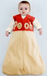 Winnie The Pooh Baby Clothing