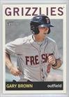 [Missing] Fresno Grizzlies (Baseball Card) 2013 Topps Heritage Minor League Edition... by Topps