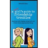 img - for Smart Girls Guide to Friendship Troubles (03) by Criswell, Patti Kelley [Paperback (2003)] book / textbook / text book