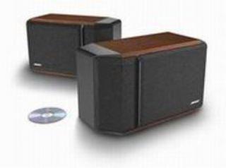 Bose® 201® Direct/Reflecting® Speaker System