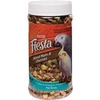 Cheap FIESTA MIXED NUTS&CHERRIES TREAT JAR – 528864 (B0096SJ65M)