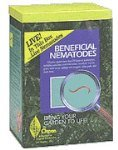 Beneficial Nematodes 7 Million Count Organic Pest Control
