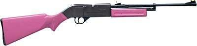 Crosman 760 Pumpmaster, Pink Stock air rifle