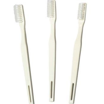 Disposable 30 Tuft Toothbrushes Case Pack 144