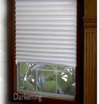 Redishade, Inc. 36X72 Wht Dk Redi-Shade 3332290 Window Shades