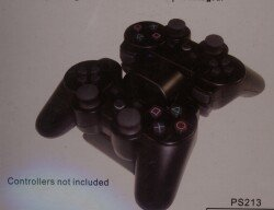 Hvg2 Ps3 Rapid Dual Controller Charger Ps213