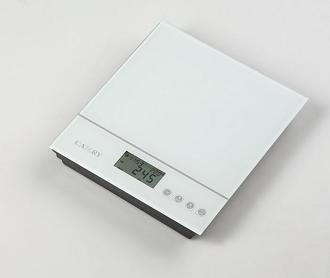Domo DO-9089W Balance de Cuisine 5 Kg Pèse Aliments