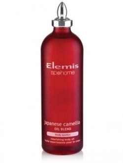 Elemis Sp@home Japanese Camellia Body Oil Blend