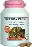 Rio Amazon Quebra Pedra 500mg, Kidney, Gall Stones & Urinary Tract Support - 90 Capsules
