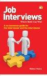 img - for Job Interviews book / textbook / text book