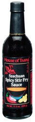 House Of Tsang -szechuan Spicy - Bottle Of 115 Oz from House of Tsang