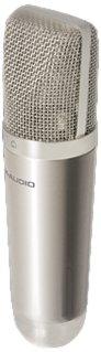 M-Audio Nova Condenser Microphone, Cardioid