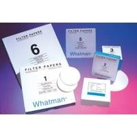 Whatman Qualitative Filter Paper, Grade 5, 12.5cm, 100/pk
