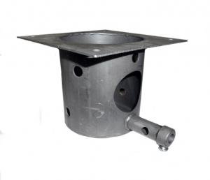 Traeger Smoker / Grill Replacement High HD Steel Fire Pot Burner Box 377210003 (Traeger Smoker Pellets compare prices)
