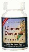 Women'S Precious Teapills (Nu Ke Ba Zhen Wan) (1000 Teapills)3741E-Mayway